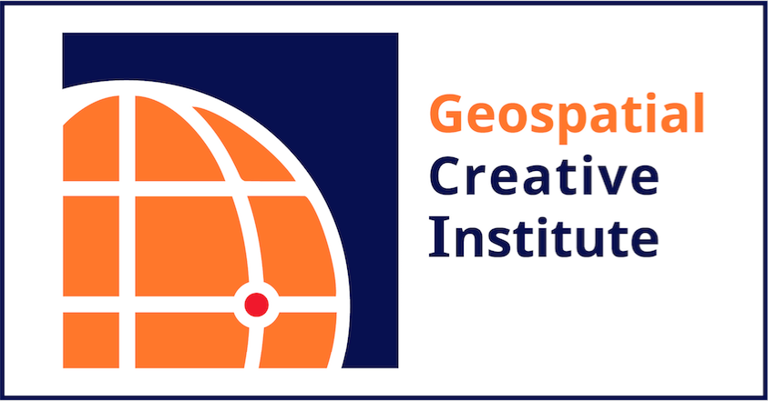 Geospatial Creative Institute